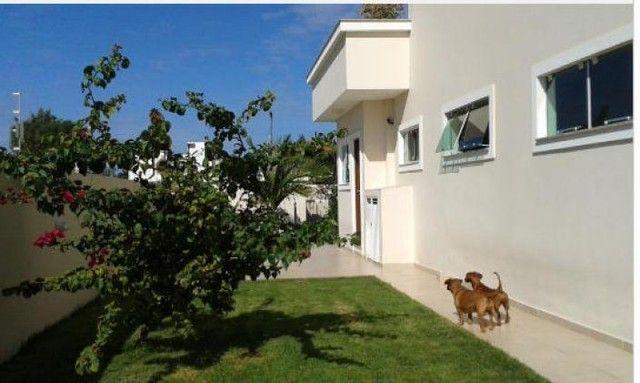 Casa em alto padrão - Ingleses Central - 660m da praia - Escritura Pública e financiável - Foto 12