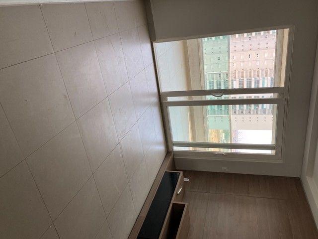Apartamento no Brasil BEACH de 138 M2 3 suítes c/ Planejados, andar alto sol da manhã. - Foto 3