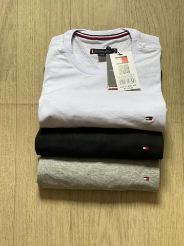 Camisa IMPORTADA - várias marcas  - Foto 2