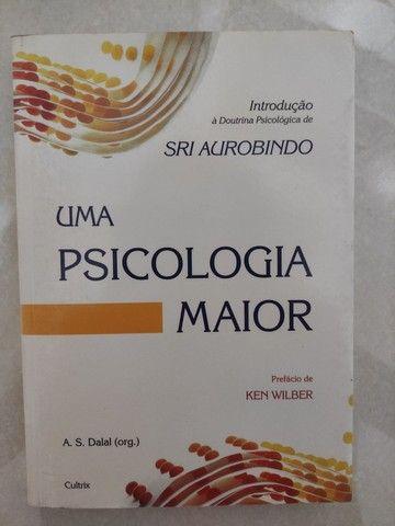 Conjunto de livro de psicologia - Foto 4
