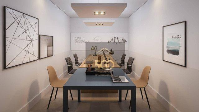 Apartamento à venda, 91 m² por R$ 690.000,00 - Balneário - Florianópolis/SC - Foto 8