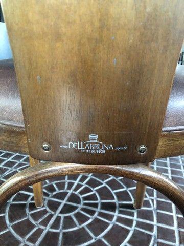 Cadeira Della Bruna - Foto 2
