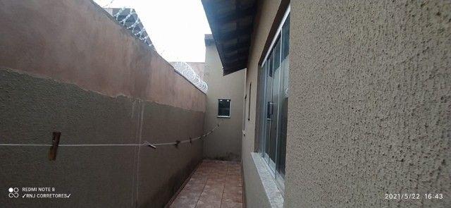 Casa com 3 quartos, sendo 01 suíte, bairro Mata do Segredo - Foto 13