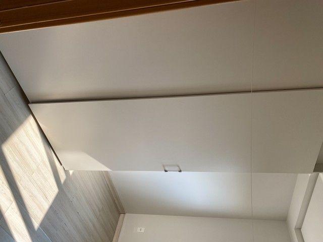 Apartamento no Brasil BEACH de 138 M2 3 suítes c/ Planejados, andar alto sol da manhã. - Foto 8