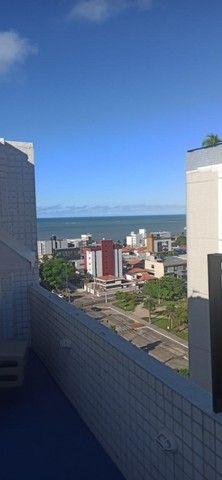 Apartamento em Manaíra com 3 quartos,  piscina e segurança na portaria. Pronto para morar - Foto 8