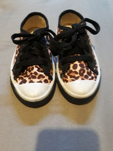 Vendo Sapato Infantil - Foto 2