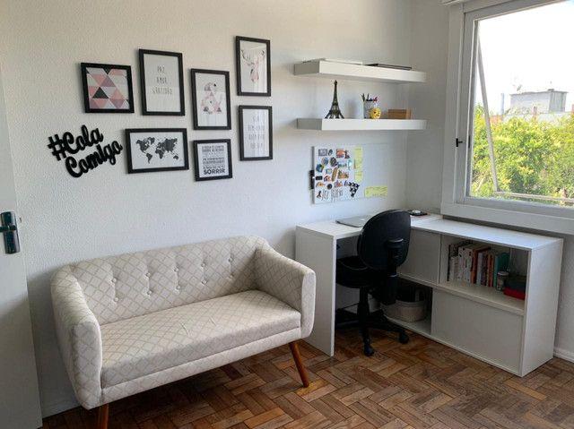 Apartamento com 2 quartos em ótima localização - Foto 4