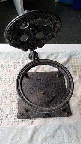 Máquina de fechar marmitex