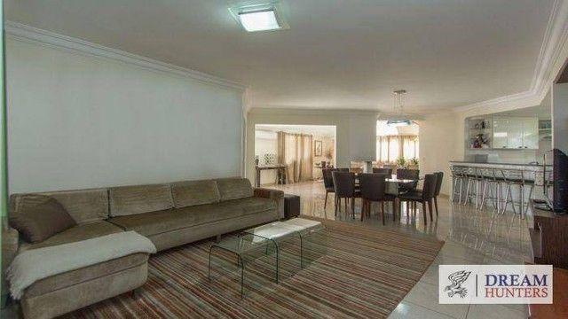 Casa com 4 dormitórios à venda, 337 m² por R$ 2.169.000,00 - Campo Comprido - Curitiba/PR - Foto 7