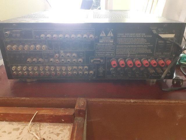 receiver marantz sr6400 - Foto 2
