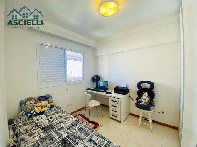 Apartamento com 3 dormitórios à venda, 112 m² por R$ 780.000,00 - Jardim Infante Dom Henri - Foto 8