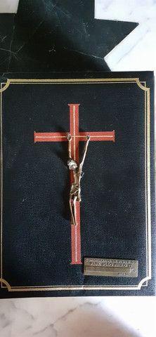 Bíblia Sagrada  - Foto 2