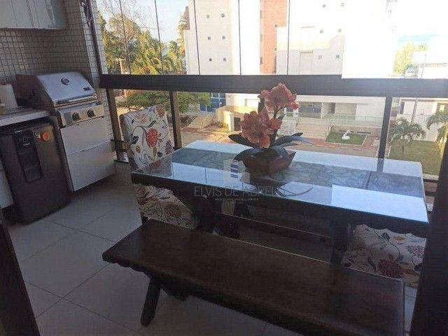 Apartamento 3 Minutos do Caribessa Em João Pessoa - Foto 5