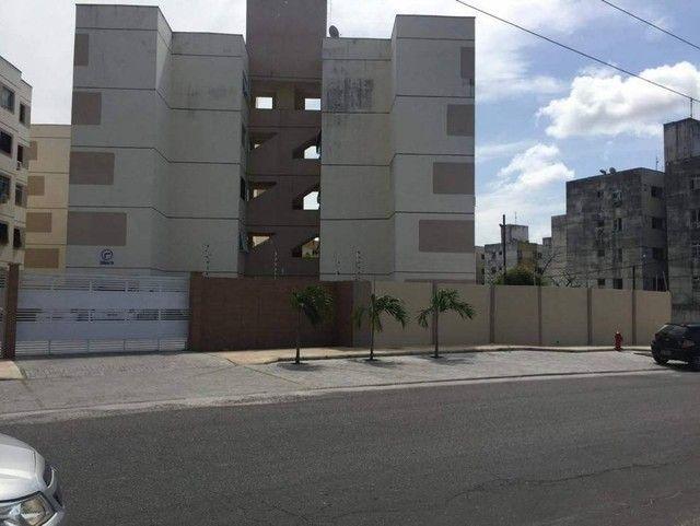 Apartamento para venda com 45 metros quadrados com 2 quartos - Foto 3