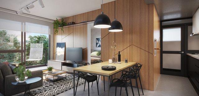 Apartamento à venda com 2 dormitórios em Bom fim, Porto alegre cod:RG5323 - Foto 4