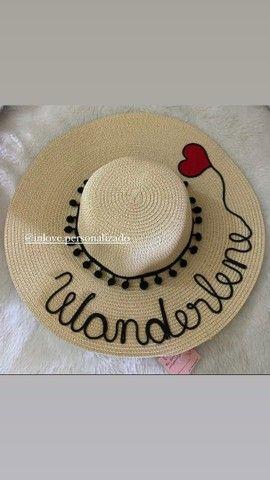 Chapéu personalizado  - Foto 3