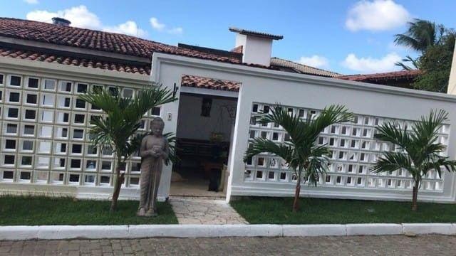 Casa de condomínio Mobiliada Priscila Dutra 4/4 Villas do Atlântico Lauro de Freitas - Foto 12