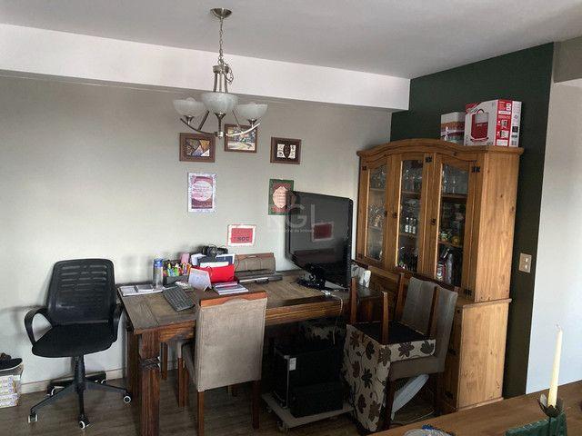Apartamento à venda com 1 dormitórios em Jardim lindóia, Porto alegre cod:KO13948 - Foto 2