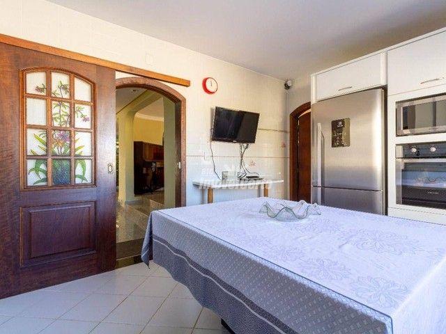 Sobrado à venda, 504 m² por R$ 1.699.000,00 - Portão - Curitiba/PR - Foto 16