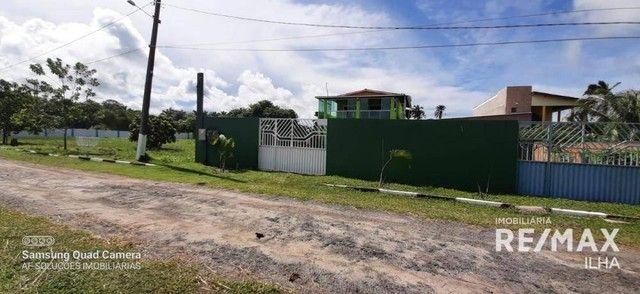 2 Casas com 5 dormitórios à venda, 250 m² por R$ 370.000 - Barra Grande - Vera Cruz/BA - Foto 19