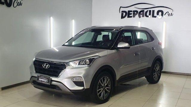 Hyundai Creta Prestige 2.0 2019 - Foto 14