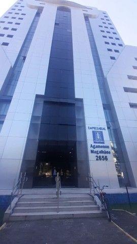 Sala à venda, 95 m² por R$ 550.000,00 - Espinheiro - Recife/PE - Foto 2