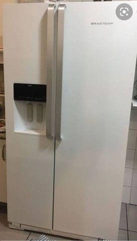 Conserto e Higienização em Máquina de Lavar, Refrigeradores e Ar-condicionado. - Foto 3