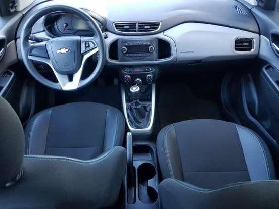 (Bruno M.)Chevrolet Onix 1.0 Mpfi Lt 8V Manual 2019. - Foto 5