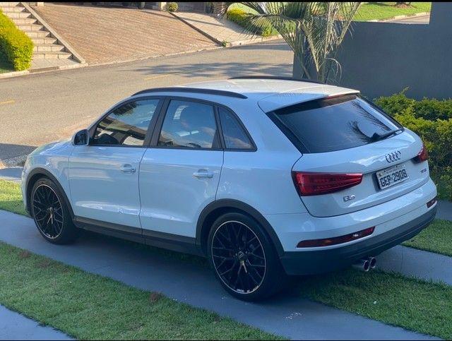 Audi Q3 2017  - Foto 5