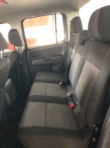 Volkswagen Amarok 2.0 se 4x4 cd 16v Turbo Intercoo - Foto 7