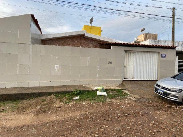 casa em nova mangabeira - Foto 2