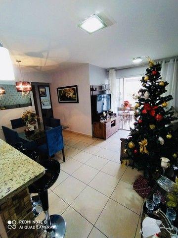Apartamento para venda tem 77 metros quadrados com 3 quartos - Foto 14