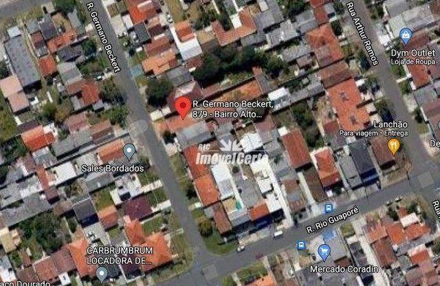 Terreno à venda, 500 m² por R$ 420.000,00 - Bairro Alto - Curitiba/PR - Foto 6