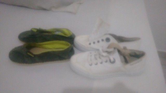 Sapatos havaianas - Foto 2