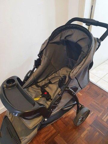 Carrinho Galzerano bebê  - Foto 3