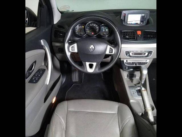 Renault Fluence 2.0 16V Privilege (Aut) (Flex)  2.0 8V - Foto 9