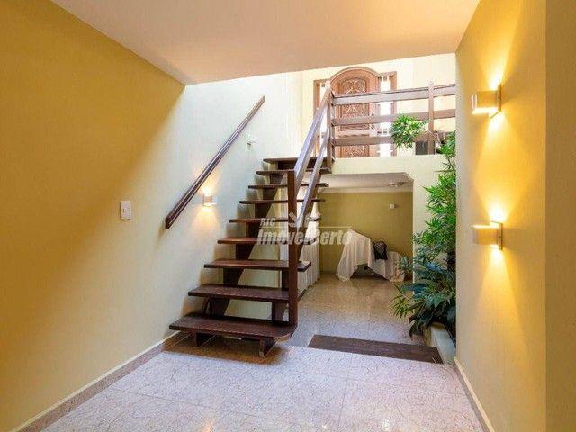 Sobrado à venda, 504 m² por R$ 1.699.000,00 - Portão - Curitiba/PR - Foto 5