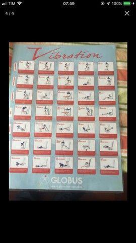 Aparelho de ginástica MY POWER PODIU  - Foto 4
