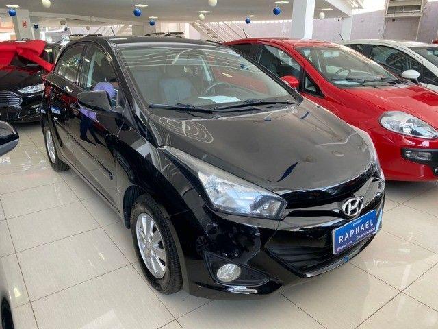 Hyundai Hb20 1.6 Comfort Plus Automático 2015