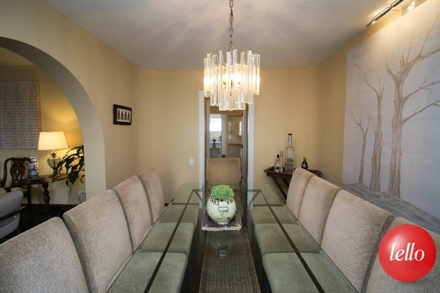 Apartamento para alugar com 4 dormitórios em Santana, São paulo cod:229475 - Foto 4