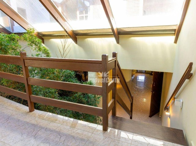 Sobrado à venda, 504 m² por R$ 1.699.000,00 - Portão - Curitiba/PR - Foto 4