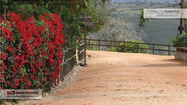 Terreno com 8350m² - Na área mais nobre de Gravatá - Loteamento Privê Serra do Maroto - Foto 16