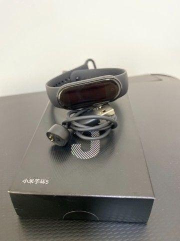 Smartband Xiaomi Mi Band 5 - Foto 4