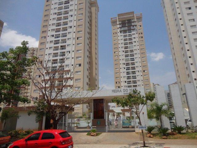 Apartamento para venda tem 77 metros quadrados com 3 quartos - Foto 4