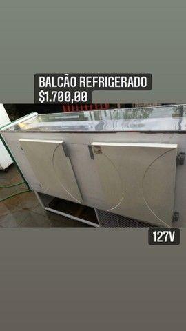 Freezers e refrigerador  - Foto 2