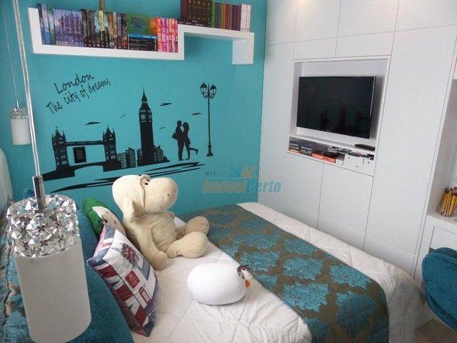 Apartamento Mobiliado no Ecoville - Foto 17