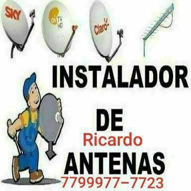 Instalador de antenas em Barreiras-BA - Foto 3