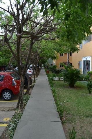 Oferta - Baixou o Preço do Apartamento - Tipo Americano, 2 quartos, na Várzea/Recife - PE