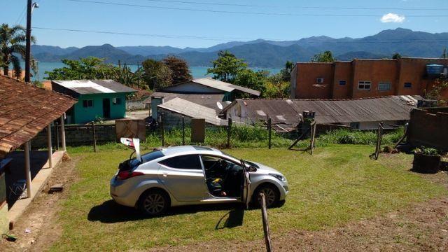 Barbada : Casa na Caiacanga, Ribeirão da Ilha, com 3 dormitórios, área de 650m² - Foto 3