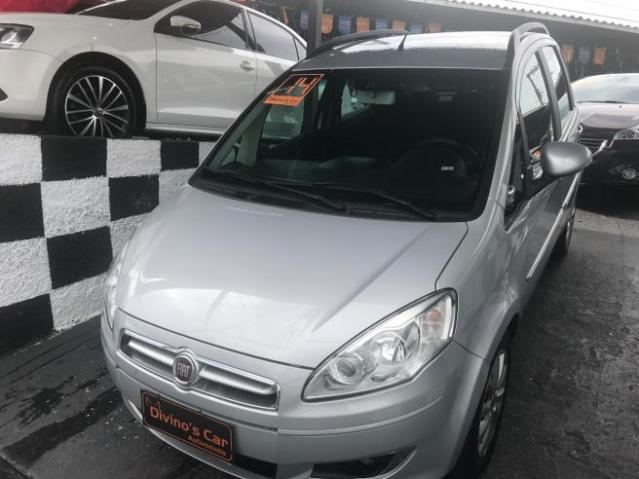 Fiat idea attractive 1 4 fire flex 8v 5p 2013 carros for Precio fiat idea attractive 2013